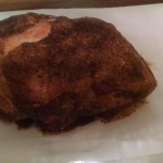Slow Roasted Pork