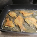 Southern Fried Bluegills