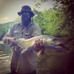 James River Muskies