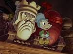 Jiminy Crickets