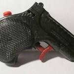 Packing Heat: Squirt Guns