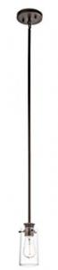 43060OZ Braelyn 1LT Mini-Pendant