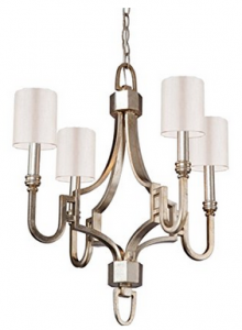 Artcraft Lighting Lexington 4-Light Chandelier