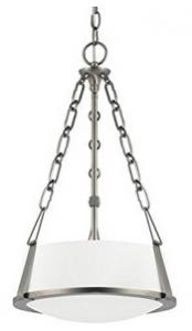 Capital Lighting 4582AN-586 East Village - Two Light Pendant