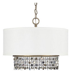 Capitol Lighting - 4215BG-547-CP