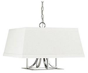 Capitol Lighting - 4654PN-602