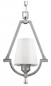 Feiss-1 - Light Mini-Pendant-P1346SN:PN
