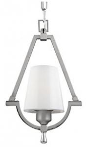 Feiss-1 - Light Mini-Pendant-P1346SN:PN