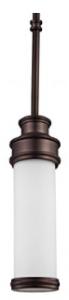 Feiss P1300DPZ 1-Bulb Pendant