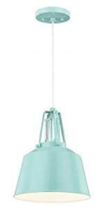Feiss P1305SHBL 1-Bulb Pendant