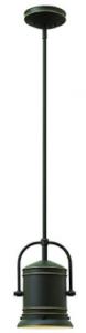 Hinkley 3254OZ Pullman Mini-Pendant