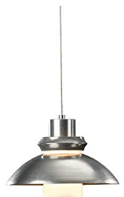 Hubbardton Forge 161090-82-YC340 Staccato Low Voltage Mini Pendant