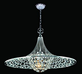James-R.-Moder-Excelsior-Chrome-17'-Wide-Crystal-Chandelier-