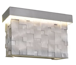 Maxim Lighting 88285 Mosaic Wall Sconce