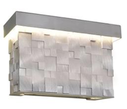 Maxim Lighting 88285 Mosaic Wall Sconce