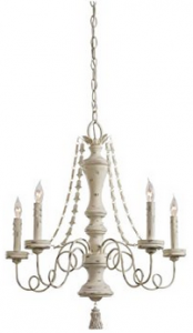 Minka Lavery 1295-648 5 Light Chandelier