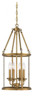 Minka Lavery 249 Minka 4174-2494 Light Foyer Pendant