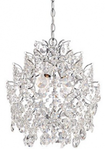 Minka Lavery 3150-77, 3 Light Mini Chandelier,