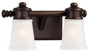 Minka Lavery 4532-267B Two Light Bath