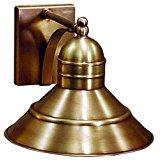 Northeast Lantern 3421-AC-MED Barn Wall Lantern