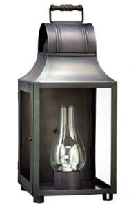 Northeast Lantern 9051W-AC-CIM-CLR