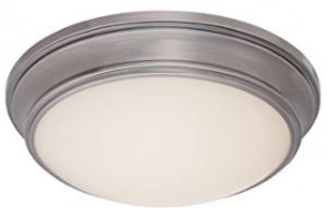 WAC Lighting FM-7013-AN Astoria Flush Mount
