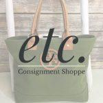 Etc Consignment Shoppe