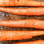 Roasted Carrots by Laura