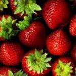 Strawberries – Now!