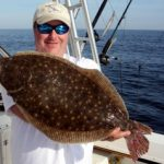 How to Catch a Flounder