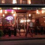 The Brew House in Blackstone