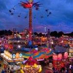 The West Virginia State Fair