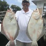 Late Summer Flounder