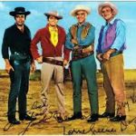 Bonanza In Living Color