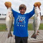 Nags Head Fishing On Fire