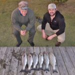 Outer Banks Stripers