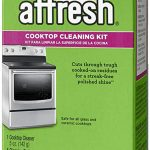 Affresh for Ceramic Stove Tops