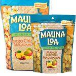 Christmas Gifts? Mauna Loa