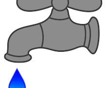 Mr. Faucet Comes Though Again