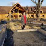 Escape to Lydia Mountain Lodge