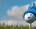 Golf, Finally!