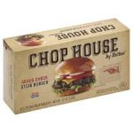 Great Burgers By Chop House