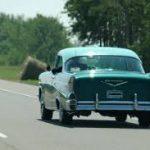Taking A Sunday Drive