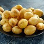 A Potato Farmer