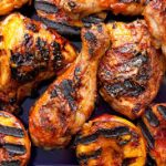 How To Barbeque Chicken