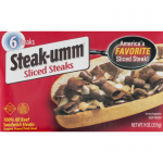 Good Ol' Steak-umms
