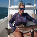 The Invasion of Cobia
