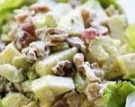 Waldorf Salad: A Summer Treat