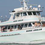 Head Boat Report