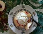 In White Peach Heaven